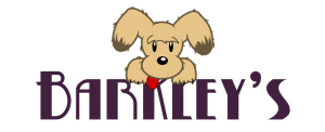 Barkley's Dog